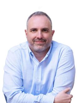 Jordi Fàbrega - Alcalde