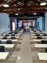 123 alumnes pirinencs es presenten al tribunal de les proves d'accés a la universitat ubicat a la Seu d'Urgell
