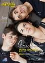 'Quedem', teatre sobre situacions d'amor en confinament, marca l'inici del programa Insomni