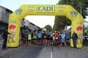 210 corredors surten de la Seu d'Urgell per completar la tercera edició de la Travessa Transfronterera