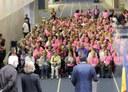 250 persones de la Seu d'Urgell i Andorra participen en la Diada Esportiva de la Gent Gran