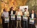 270 palistes participaran a les finals de la Copa del Món de Canoe Eslàlom a la Seu d'Urgell