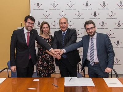 Acord perquè els estudiants andorrans puguin fer la Prova d'Accés a la Universitat (PAU) a la Seu d'Urgell