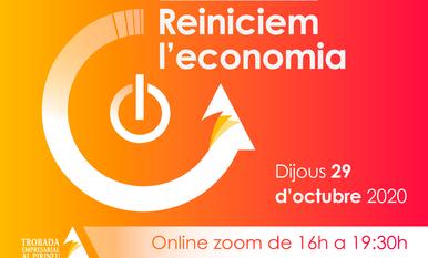 Aquest dijous se celebrarà online la 31a Trobada Empresarial al Pirineu