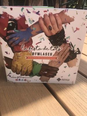 Aquest dimecres ja s'ha començat a distribuir el llibret oficial de la Festa Major 2017 de la Seu d'Urgell