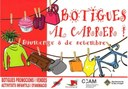 Aquest diumenge 'Botigues al carrer' a la Seu d'Urgell