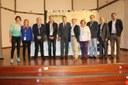 Arrenca el 4t Nature& Sports Euro'Meet 2017 a la Seu d'Urgell