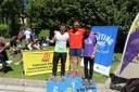 Arrenca l'Escanyabocs 2016 amb la cursa trail amb la participació de 355 corredors
