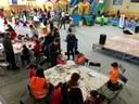 Arrenquen els Parcs de Nadal infantil i juvenil de la Seu d'Urgell