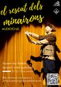 Audicions per participar a l'espectacle 'El rescat dels Minairons'