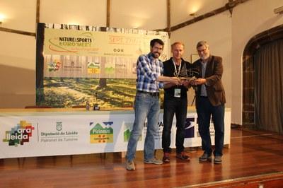 Balanç positiu del congrés europeu de natura i esports celebrat a la Seu d'Urgell