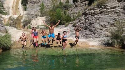 Bona valoració de les activitats esportives d'estiu a la Seu d'Urgell