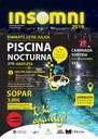 Caminada i piscina nocturna, nova proposta d'INSOMNI per adolescents i joves