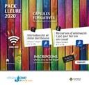 Càpsules formatives gratuïtes online per a joves de 15 a 18 anys