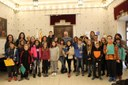 Celebrat el primer plenari del Consell Municipal d'Infants de la Seu d'Urgell de l'actual curs 2019-2020