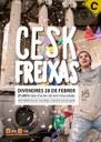 Cesk Freixas presenta a la Seu d'Urgell 'Festa Major', el seu darrer disc