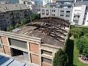 Comencen els treballs previs a la construcció del nou Centre d'Atenció Primària de la Seu