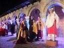 Comencen les representacions del 60è aniversari del Retaule de Sant Ermengol
