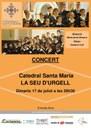 Concert del Cor de Nens de la Catedral de Toulouse