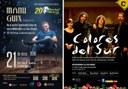 Concerts de Manu Guix i d'Enrike Solinís&Euskal Barrokensemble a la Seu d'Urgell