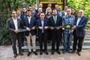 Constituït el comitè organitzador del Mundial de Piragüisme 2019 de la Seu d'Urgell i Sort