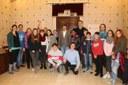 Constituït el Consell Municipal d'Adolescents de la Seu d'Urgell del curs 2018-2019
