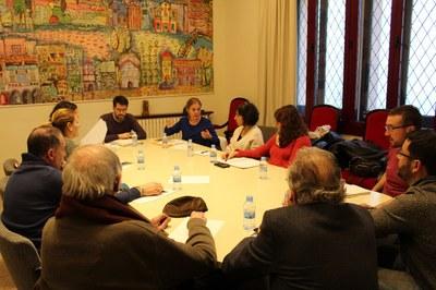 Constituït el Consell Municipal de Promoció Econòmica de la Seu d'Urgell