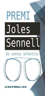 Convocada la 4a edició del Premi Joles Sennell de contes infantils