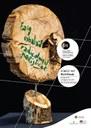 Durant tot el mes de setembre es pot visitar a 'la Cuina' la instal·lació de Martí Boada 'Forest Art. Desemboscant'