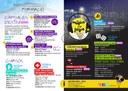 Editada l'agenda d'estiu juvenil que inclou propostes de formació i d'oci