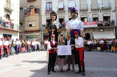 El col·lectiu que organitza el Ball Cerdà convoca a una reunió als balladors i balladores d'aquesta dansa pròpia de la Seu d'Urgell
