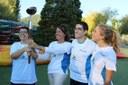 El foc dels Jocs Special Olympics 2018 ja és a la Seu d'Urgell
