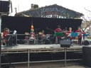 El grup de combos de l'Escola Municipal de Música participa al Festival de Combos celebrat a L'Esquirol