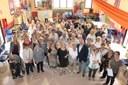 El Punt Òmnia de la Seu d'Urgell lliura 224 certificats a 256 participants dels tallers dedicats a les TIC