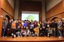 Els alumnes de 3r d'ESO de La Valira creen l'APP CLIMOMETER