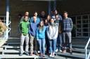 Els alumnes del Màster en gestió esportiva d'INEFC fan un curs sobre turisme i esport a la Seu d'Urgell