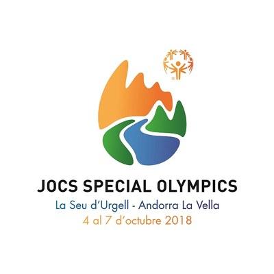 Els Jocs Special Olympics la Seu d'Urgell-Andorra la Vella ja compten amb més de 1.300 esportistes inscrits