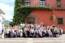 Els padrins i padrines de la Seu culminen amb èxit la seva festa anual, consensuada pel Consell Municipal de la Gent Gran