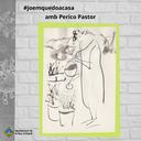 #Emquedoplantes, nou dibuix de Perico Pastor