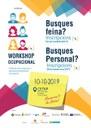 En marxa la cinquena edició del Workshop Ocupacional a la Seu d'Urgell