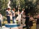 Es compleixen 25 anys de la competició olímpica d'eslàlom a la Seu d'Urgell