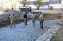Descobert un important jaciment arqueològic a la Seu d'Urgell a l'espai on s'havia d'ubicar la central tèrmica de biomassa