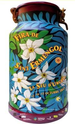 Es posen a la venda on line els tiquets per les aules de tast de la Fira de Sant Ermengol