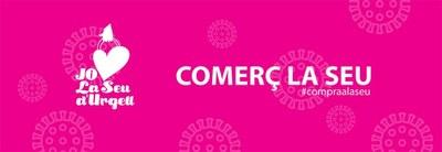 Es recull l'opinió de més de 1.500 persones sobre hàbits de consum i valoració del teixit comercial de la Seu d'Urgell