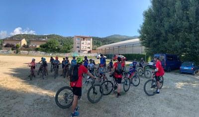 Èxit de participació en l'oferta lúdica i esportiva 'A l'Estiu, viu l'Esport', organitzada pel Servei d'Esports de l'Ajuntament la Seu d'Urgell