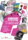 'Flashback', concert de fi de curs de l'Escola Municipal de Música