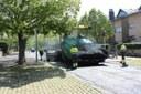 Iniciades les obres de millora en 16 carrers de la Seu d'Urgell
