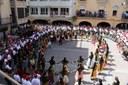Inici dels assajos del Ball Cerdà, element festiu patrimonial d'interès nacional