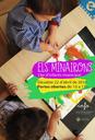 Jornada de portes obertes a la llar d'infants municipal 'Els Minairons'