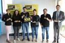 Joventut presenta el nou Carnet Jove de la Seu d'Urgell, coincidint amb l'inici de l'expedició de la popular targeta social i d'avantatges